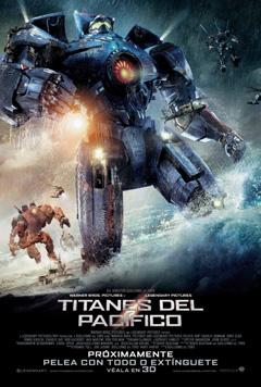pacific rim 2013 movie poster  titanes-del-pacifico-pac...