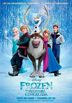 frozen-una-aventura-congelada-poster