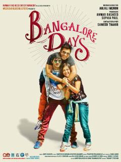 bangalore-days-poster